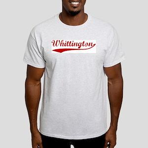 Whittington (red vintage) Light T-Shirt