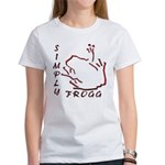 Simply Frogg Women's T-Shirt