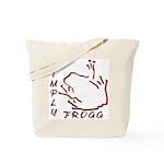 Simply Frogg Tote Bag