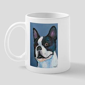 """""""Another BT"""" a Boston Terrier Mug"""