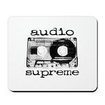 Audio Tape | Mousepad
