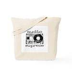 Audio Tape | Tote Bag