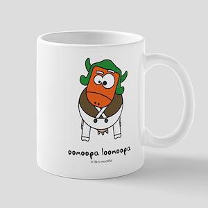 oomoopa loomoopa Mug
