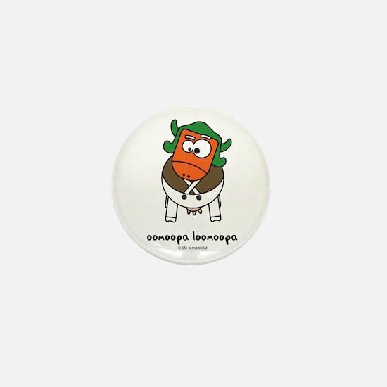 oomoopa loomoopa Mini Button