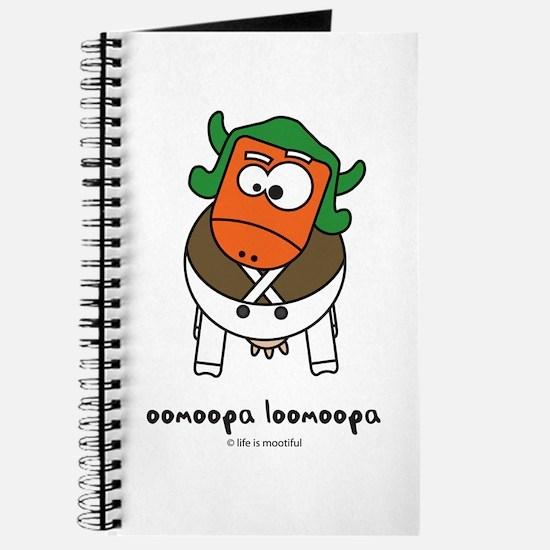 oomoopa loomoopa Journal