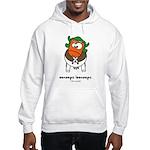 oomoopa loomoopa Hooded Sweatshirt