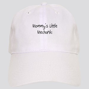 Mommy's Little Mechanic Cap