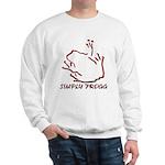 Simply Frogg --> Sweatshirt