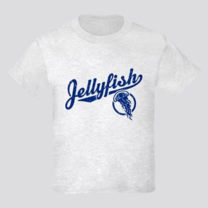 Jellyfish Kids Light T-Shirt