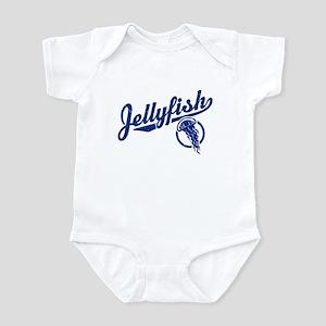 Jellyfish Infant Bodysuit