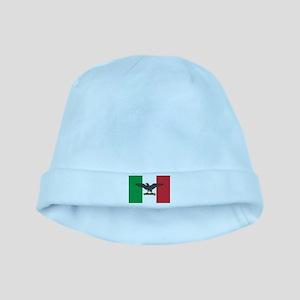 Repubblica Sociale Italiana - Italian Fla Baby Hat