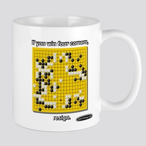 11oz. Ceramic Mug