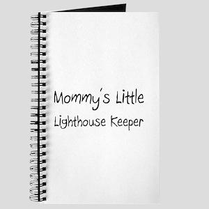 Mommy's Little Lighthouse Keeper Journal
