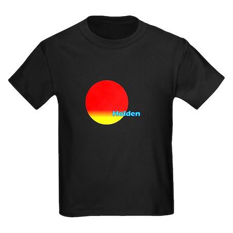 Holden Kids Dark T-Shirt