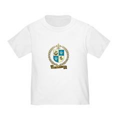 ARCHAMBAULT Family Crest T