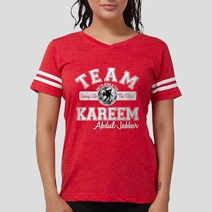 DWTS Team Kareem Abdul-Jabbar T-Shirt