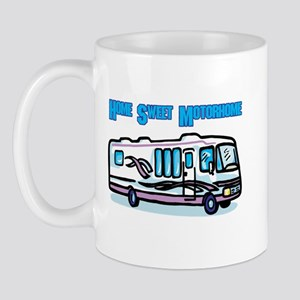 Home Sweet Motorhome Mug
