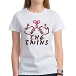 Meet The Twins Women's T-Shirt