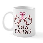 Meet The Twins Mug