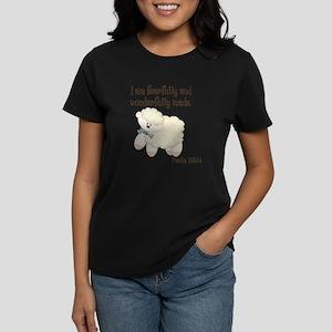 Wonderfully Made Sheep T-Shirt