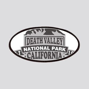Death Valley - California, Nevada Patch