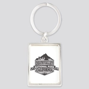 Death Valley - California, Nevada Keychains