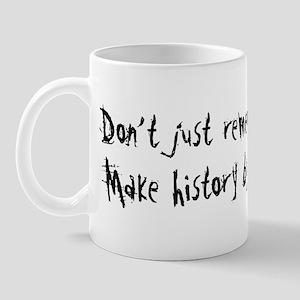 Activism Stop Genocide Mug