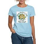 West Roxbury Pub Dart League Women's Light T-Shirt