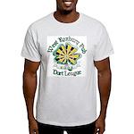 West Roxbury Pub Dart League Light T-Shirt