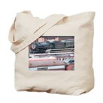 Steamtown Steam Tote Bag