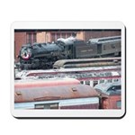 Steamtown Steam Mousepad