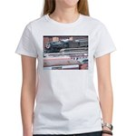 Steamtown Steam Women's T-Shirt
