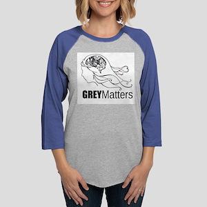 Grey Matters Long Sleeve T-Shirt