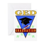 General Educational Development Cards (Pk of 20)