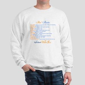 Mool Mantar Sweatshirt