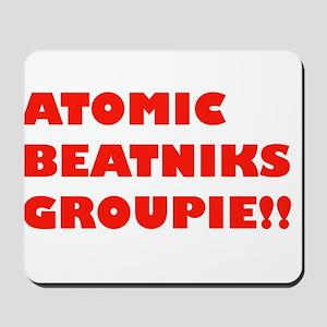Atomic Beatnikz Mousepad