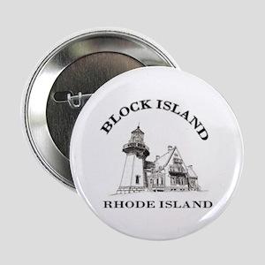 "Block Island 2.25"" Button"