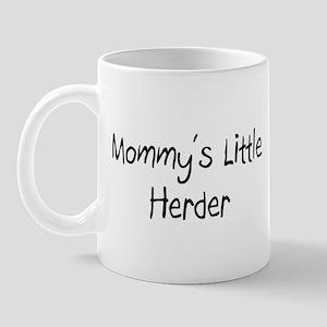 Mommy's Little Herder Mug