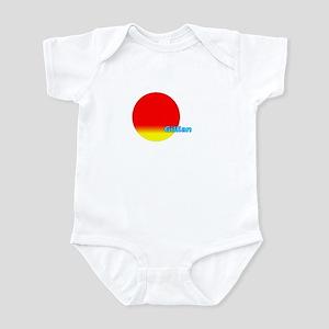 Gillian Infant Bodysuit