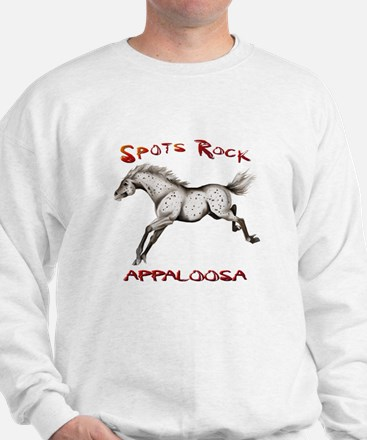 3_Spots Rock Sweatshirt