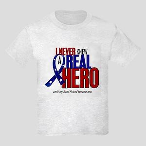 Never Knew A Hero 2 Military (Best Friend) Kids Li