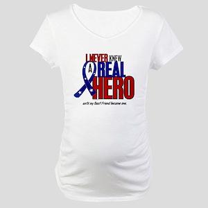 Never Knew A Hero 2 Military (Best Friend) Materni