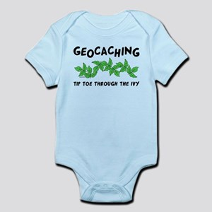 Poison Ivy Infant Bodysuit