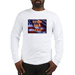 Stop Sign Long Sleeve T-Shirt