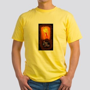 3-LOGO burningman1 T-Shirt