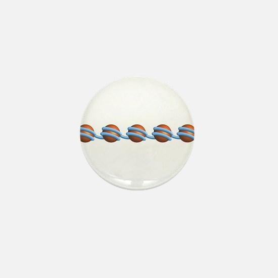 Unique Antibody Mini Button