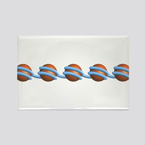 5Nucleosomes Magnets