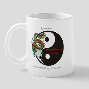 Jasmine Dragon of Colorado Mug