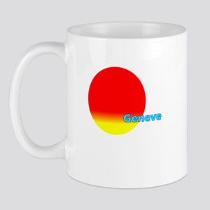 Geneve Mug