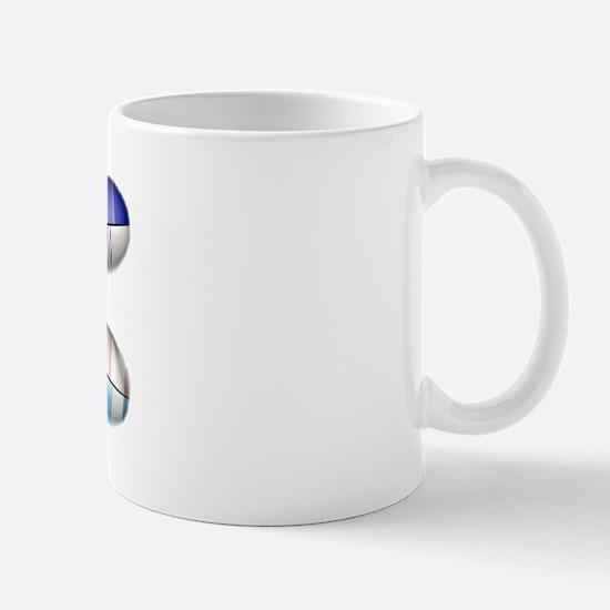 Cute Chromatin Mug